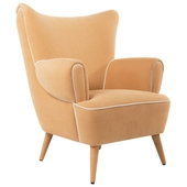 Eddie Lounge Chair