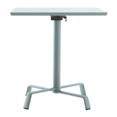 Elica Flip Top Table Base