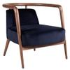Essex Mass Lounge Chair