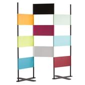 Floor Standing Glorimar Dividing Screen