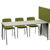 FourReal Table & Partition