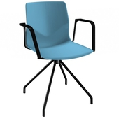 Foursure Desk Chair With Arms