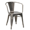 French Bistro 2 Armchair