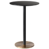 Fuse Antique Small Poseur Table Base