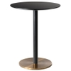 Fuse Antique Small Dining Table Base