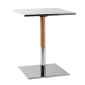 Fuse Square Table Base