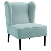 Genevieve Lounge Chair