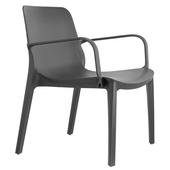 Ginevra 2351 Lounge Chair