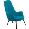 Glow High Back Lounge Chair