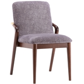 Grace 074S Side Chair