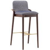 Grace 074SG Bar Stool