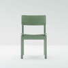Green Side Chair