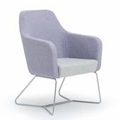 Harc Tub Lounge Chair