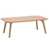 Harc Wood Coffee Table