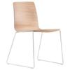 Inga Sled Side Chair