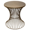 Ingot Side Table