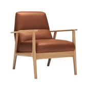 Jack Lounge Armchair