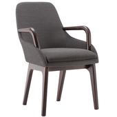 Jo 058SB Armchair