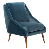 Judson Lounge Chair