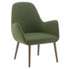 Kesy High Back Lounge Chair