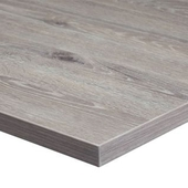 Laminate Table Top With PVC Edge