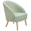 Lana A975 Lounge Chair