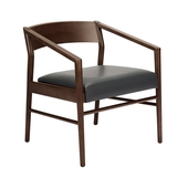 Leonor M927 UW Lounge Chair