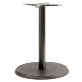Linea Round Table Base