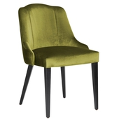London S Side Chair