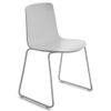 Lottus Sled Side Chair