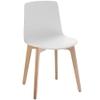Lottus Wood Chair
