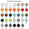 Powder Coating Colours