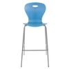 Lotus Metal Barstool