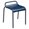 Luxembourg Low Stool