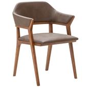 Malcam Armchair