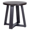 Mambo Red Side Table