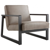 Marcelo Lounge Chair