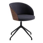 Marilyn Pyramid Desk Chair