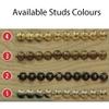 Studs Colours