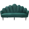 Mold Curved Sofa