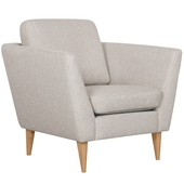 Mynta Lounge Chair