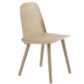 Nerd Side Chair