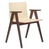 Osaka Wood Armchair