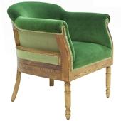 Paris Essence Lounge Chair