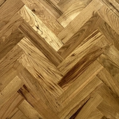 Parquet Herringbone Table Top