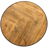 Parquet Table Top