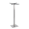 Permanent Inox Square Table Base