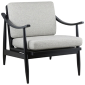 Petro Lounge Chair