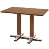 Pico Twin Table Base