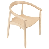 Pintinho Stacking Armchair